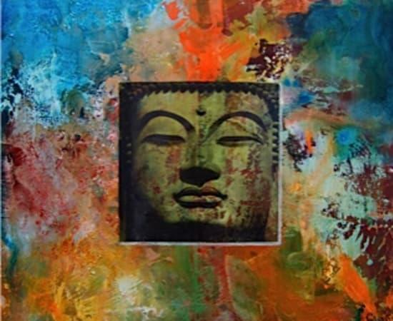 James Jensen, Buddha Series 00288