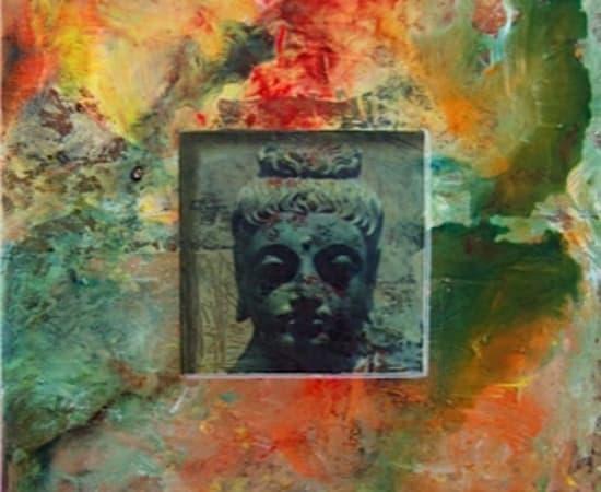 James Jensen, Buddha Series 00281