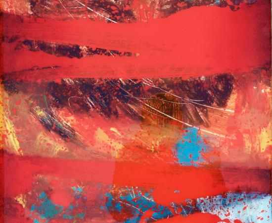 James Jensen, Red Ribbon Series 00309
