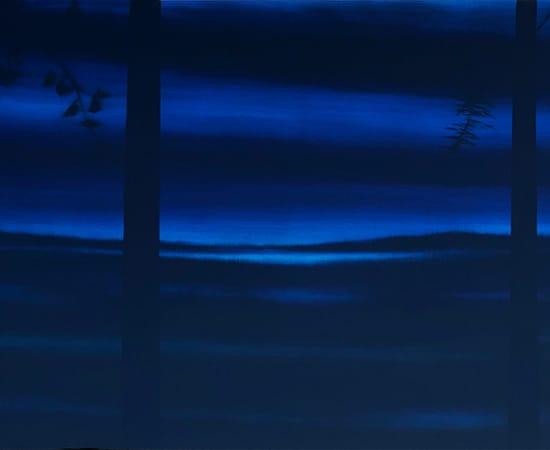 Hamilton Aguiar, 19057 At Night