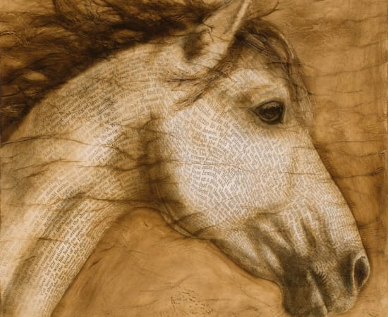 Julie Anna Lewis, Ballad of the White Horse