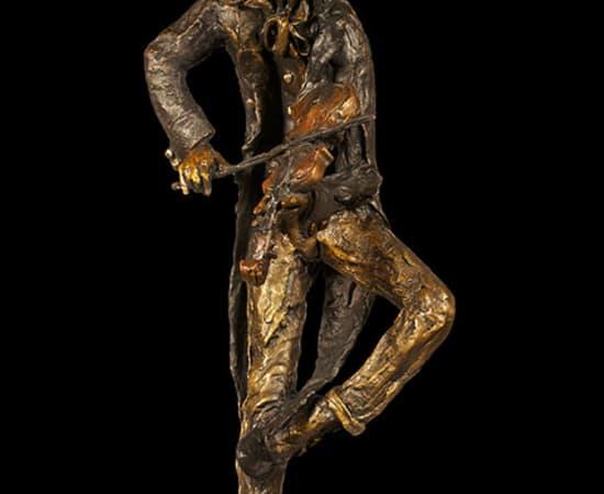 Gib Singleton, Homage to the Fiddler