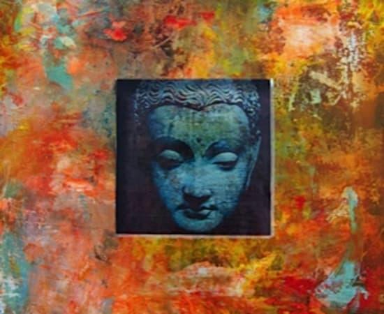 James Jensen, Buddha Series 00286