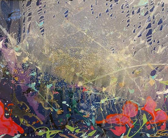 Sara Conca, Spring Showers
