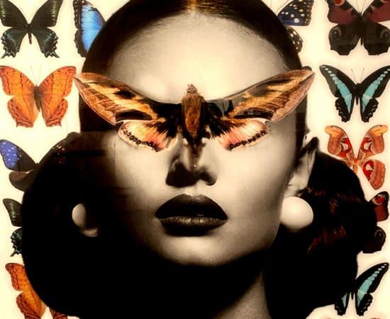 Anke Schofield, Butterfly Girl