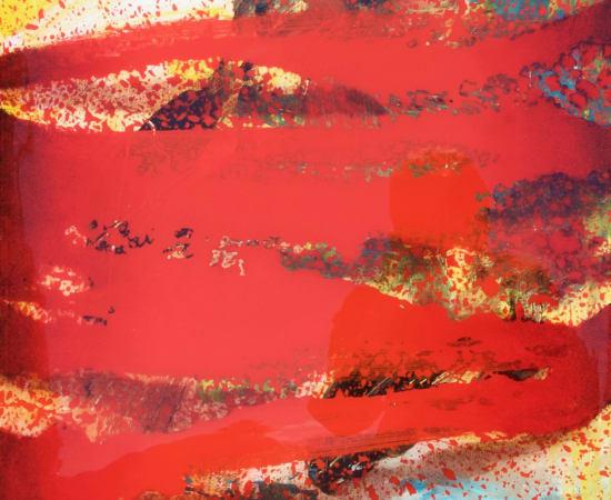 James Jensen, Red Ribbon Series 00308