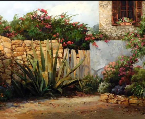 Paul Guy Gantner, Untitled