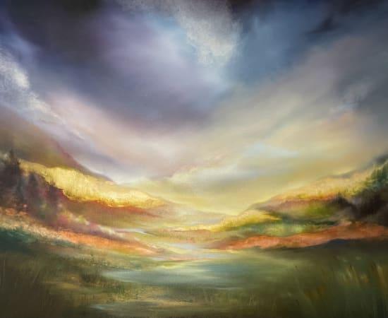 Britten, Visualize