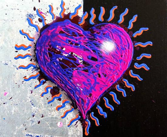 James Jensen, Purple Heart 10223