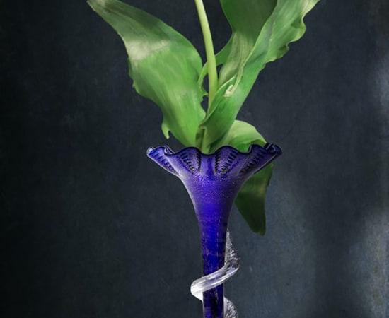 Antal Goldfinger, The Art Deco Series - Single Vase 5