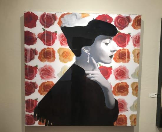 Anke Schofield, Roses