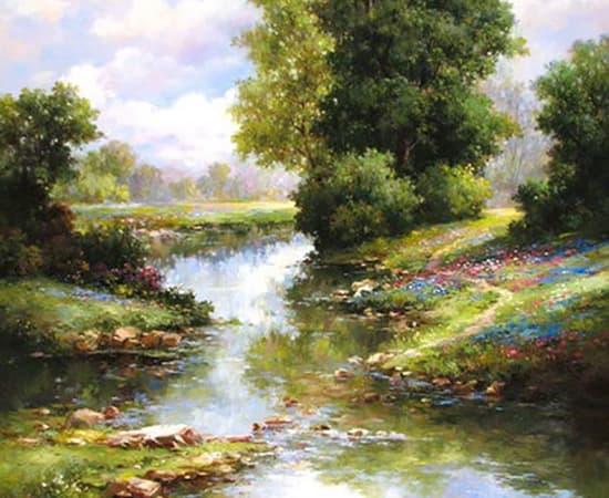 Paul Guy Gantner, Nature's Elegance