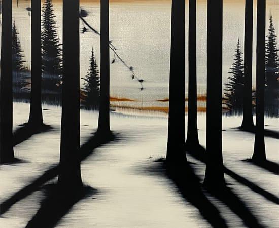 Hamilton Aguiar, 19014 Into the Woods
