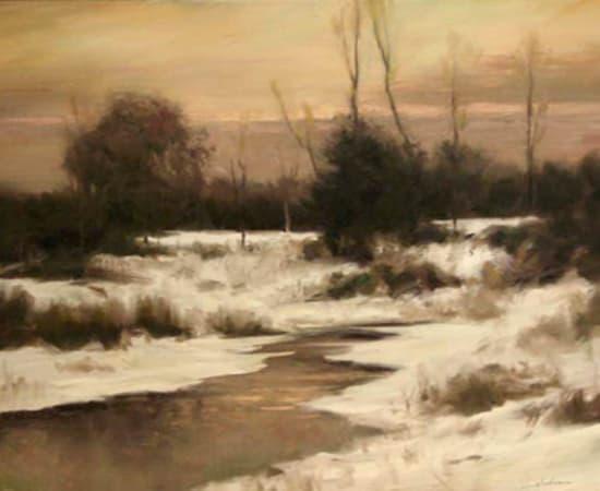 Dennis Sheehan, Serene Snow