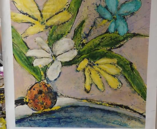Helen Zarin, Fleurs LX