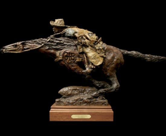 Gib Singleton, Pony Express Book Edition