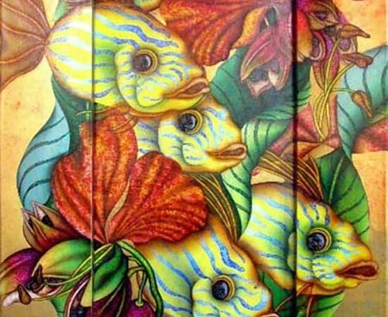 Luis Sottil, Nature is All of Us