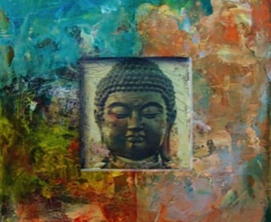 James Jensen, Buddha Series 00287