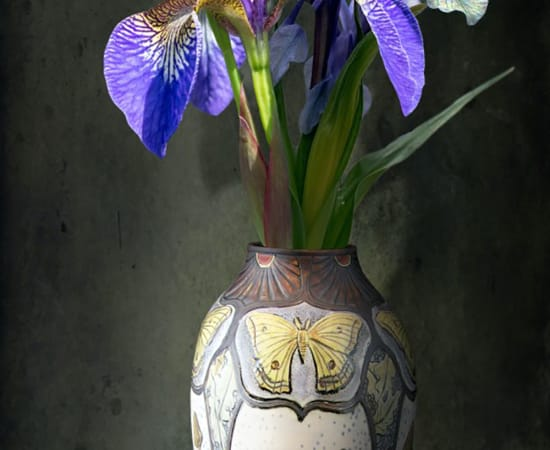 Antal Goldfinger, The Art Deco Series - Single Vase 6