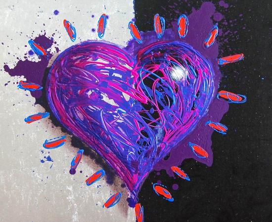 James Jensen, Purple Heart 10154
