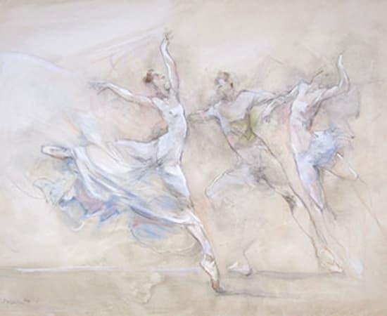 Jurgen Gorg, Ballettszene