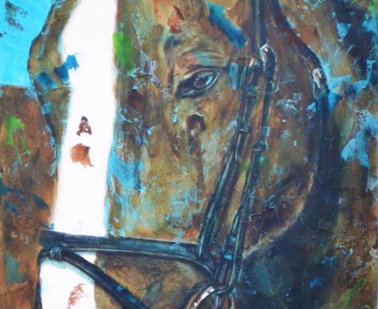 Shawndell, Polo Pony