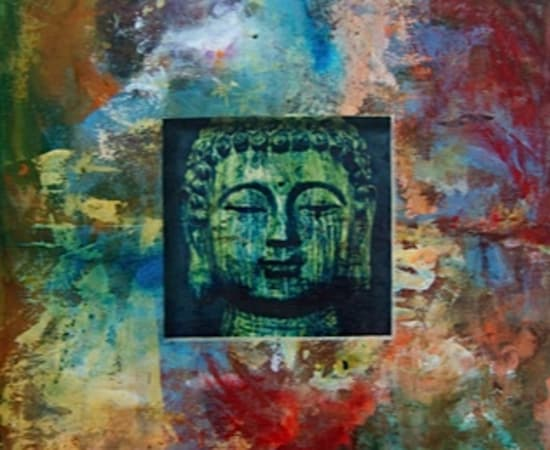 James Jensen, Buddha Series 00285