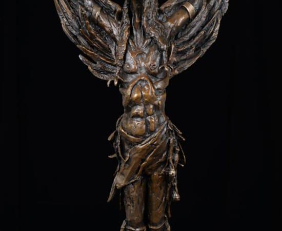 Gib Singleton, Eagle Dancer 2