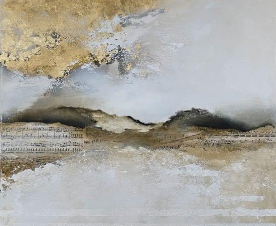 Julie Anna Lewis, Gold Horizon