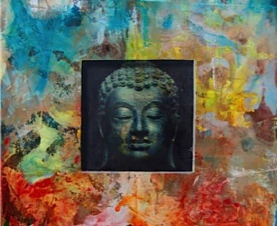 James Jensen, Buddha Series 00284