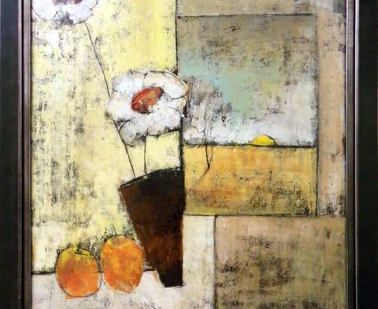Helen Zarin, Sunrise Still Life