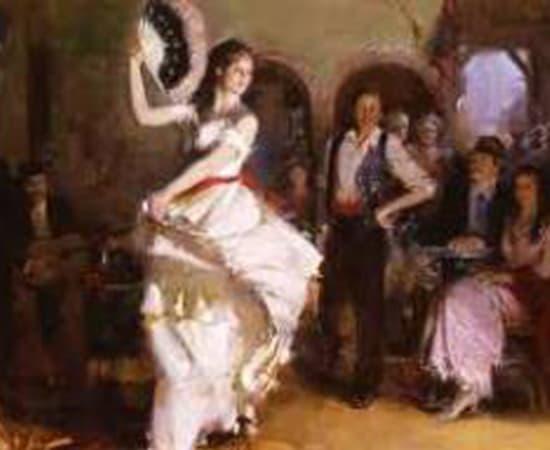 Pino, The Last Dance