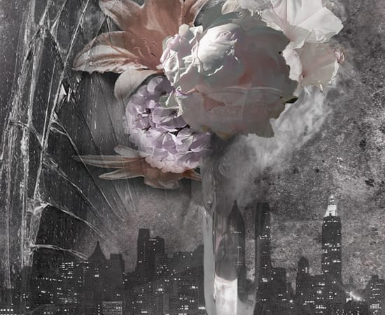 Antal Goldfinger, I Love New York