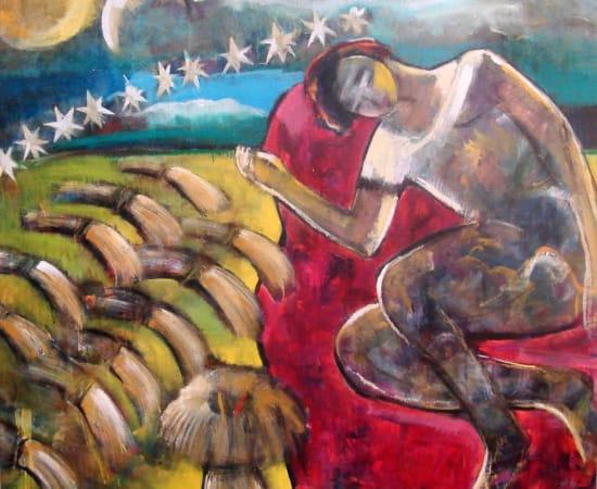 Helen Zarin, Joseph Dreams