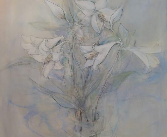 Jurgen Gorg, White Lillies