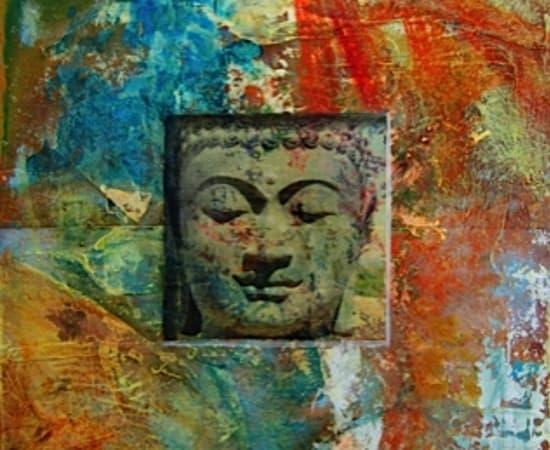 James Jensen, Buddha Series 00283