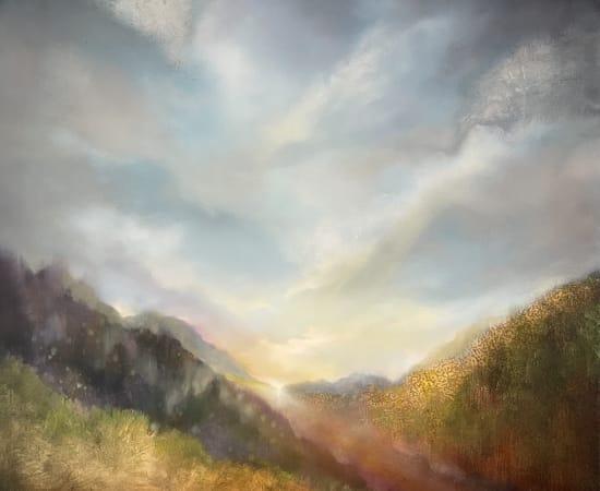 Britten, Lantern - Bringing Light