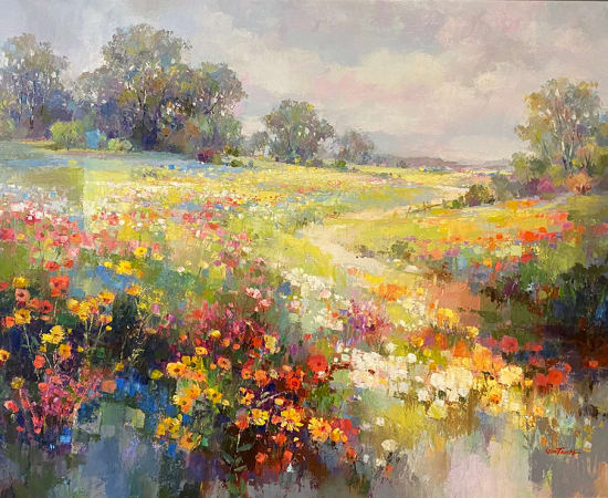 Paul Guy Gantner, Summer Vision