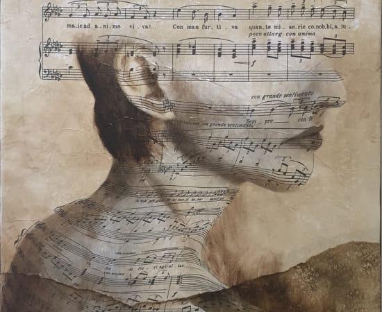 Julie Anna Lewis, Tosca