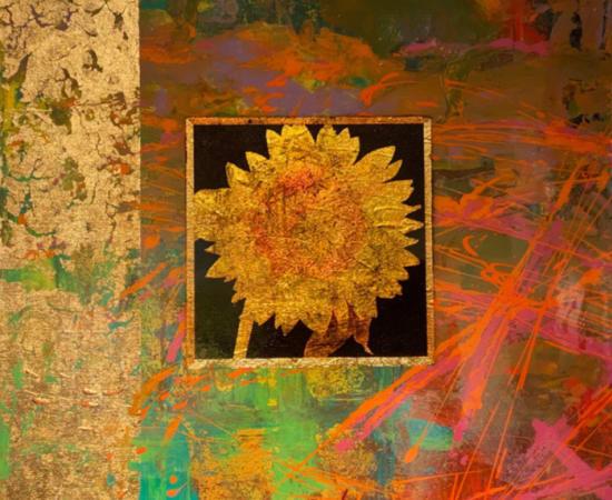 James Jensen, The Golden Flower Suite 166L