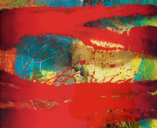 James Jensen, Red Ribbon Series 00313