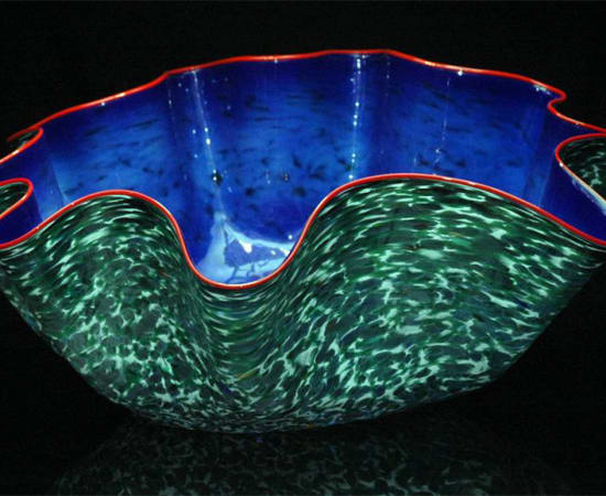 Robert Kaindl, Blue Multi
