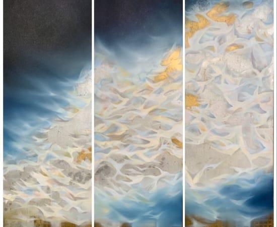 Britten, Outlook Triptych