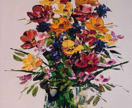 Maya, Le Petite Bouquet