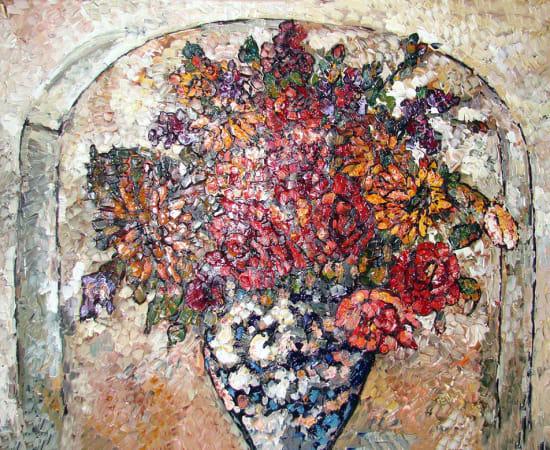 Maya, Floral Bouquet