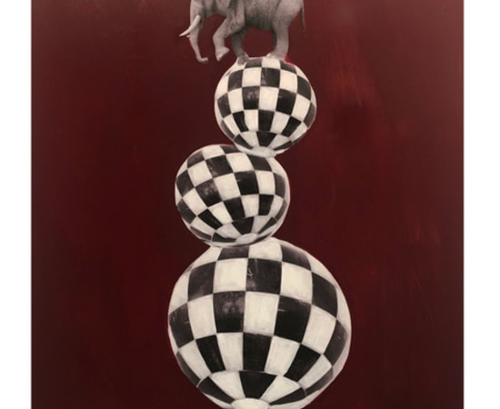Anke Schofield, Balance