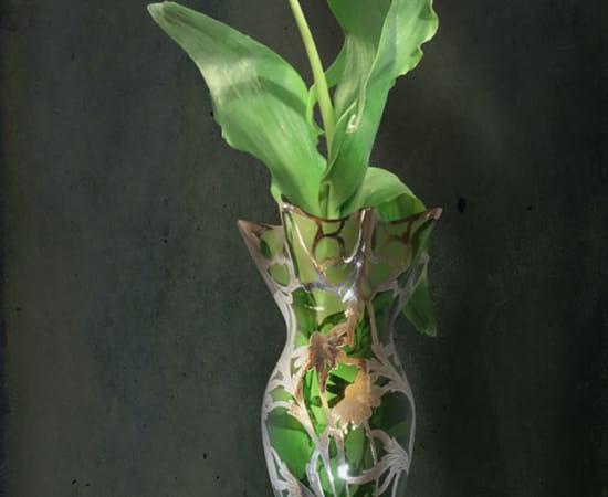 Antal Goldfinger, The Art Deco Series - Single Vase 4