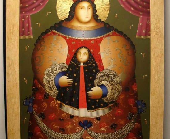 Anton Arkhipov, Madonna