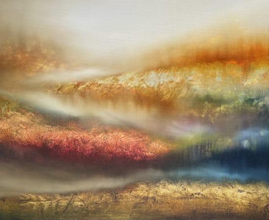 Britten, Passage