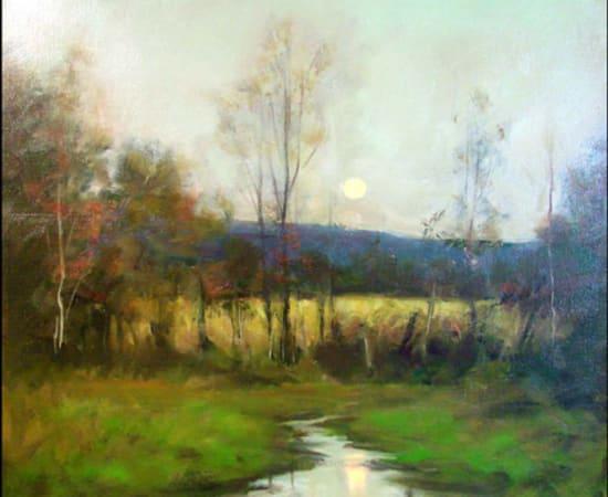 Dennis Sheehan, Fall Twilight